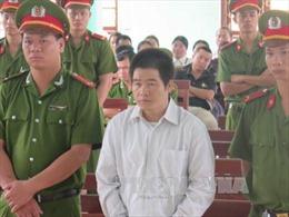 Đề nghị tử hình trùm ma túy Tàng Keangnam