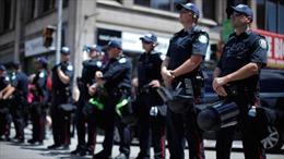 Ba thành phố lớn của Canada có nguy cơ bị khủng bố