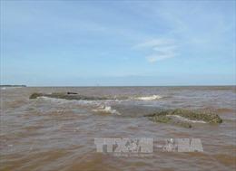 Tìm thấy thi thể nạn nhân đuối nước trên sông Krông Ana