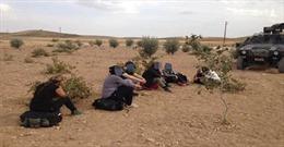 Thổ Nhĩ Kỳ bắt 324 phần tử IS đến từ Trung Quốc