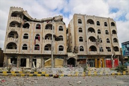 Chính phủ Yemen và phiến quân Houthi đạt thỏa thuận ngừng bắn