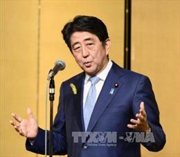 Nhật Bản không hy sinh tăng trưởng kinh tế để chống biến đối khí hậu
