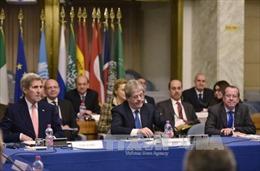 Hội nghị quốc tế nhằm chấm dứt xung đột ở Libya