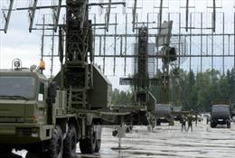 Thị phần vũ khí của Phương Tây giảm, Nga và châu Á tăng