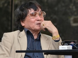 Nhà văn Trần Mai Hạnh nhận Giải thưởng Văn học ASEAN