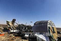 Nga xác định loại thuốc nổ trong vụ khủng bố A321