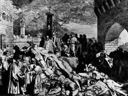 Cái chết Đen: Nỗi ám ảnh kinh hoàng của nhân loại - Kỳ cuối