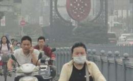 Nhà hàng Trung Quốc thu phí lọc không khí
