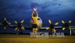 Máy bay quân sự Australia tuần tra ở Biển Đông