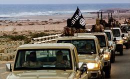 Tại sao Libya có ý nghĩa chiến lược với IS?