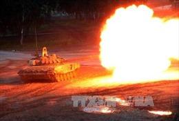 Iran mua tăng T-90 của Nga