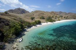 2.000 đảo Indonesia có thể bị nhấn chìm do biến đổi khí hậu