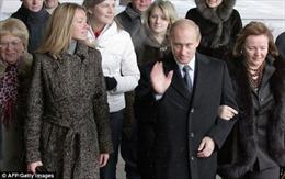 """Ông Putin: """"Con tôi không phải con của ngôi sao"""""""