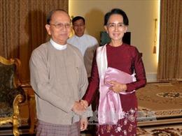 Myanmar sẽ thay đổi cơ cấu chính phủ hiện hành