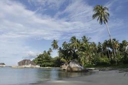 """Indonesia muốn xây """"Trân Châu Cảng"""" ở Biển Đông"""