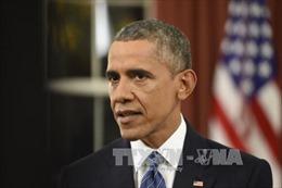 Tổng thống Mỹ thừa nhận thách thức trong cuộc chiến chống IS