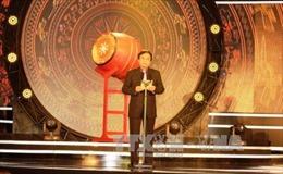 27 tác phẩm đoạt giải Vàng Liên hoan truyền hình toàn quốc