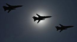 Châu Âu đóng cửa không phận với máy bay tầm xa Nga