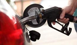 Giá dầu giảm trước dấu hiệu nhu cầu dầu mỏ ở Mỹ yếu đi