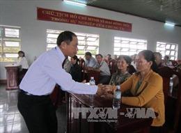Bình Phước xin lỗi công khai 4 thanh niên bị kết án oan