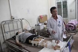 Sức khỏe nạn nhân vụ tai nạn cao tốc Lào Cai chuyển biến tích cực