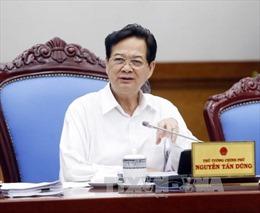 Thủ tướng trả lời chất vấn về nợ công