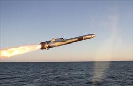 Nga cáo buộc Mỹ vi phạm Hiệp ước Thủ tiêu tên lửa