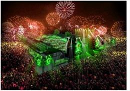 Heineken Countdown Party 2015 sẽ bùng nổ tại tượng đài Lý Thái Tổ
