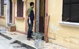 Bắt khẩn cấp kẻ sát hại hai vợ chồng ở Sơn Tây
