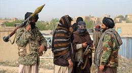 Taliban bác bỏ việc chia sẻ tin tình báo về IS với Nga