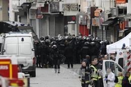 Nước Pháp và nỗi ám ảnh mang tên khủng bố