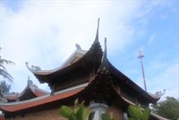 Linh thiêng những ngôi chùa giữa Biển Đông