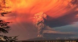 Nga trích xuất kim loại hiếm từ khí núi lửa
