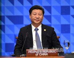"""Trung Quốc lại mạnh tay """"đả hổ diệt ruồi"""""""