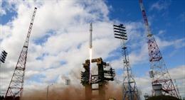 Nga tập trung chế tạo tên lửa siêu trọng