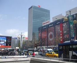 Thổ Nhĩ Kỳ bắt 2 phần tử âm mưu đánh bom dịp Năm mới