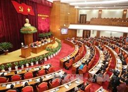 Các tỉnh thông báo kết quả Hội nghị Trung ương lần thứ 13