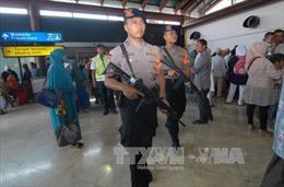 Indonesia bắt giữ 3 đối tượng có liên hệ với khủng bố IS