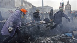 Báo Đức tố Phương Tây đứng sau vụ chính biến ở Maidan