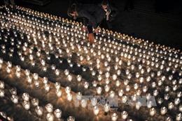 Pháp tổ chức nhiều hoạt động tưởng niệm các nạn nhân khủng bố