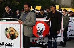 Iran phản ứng việc Saudi Arabia tuyên bố cắt đứt quan hệ