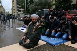 Đối đầu Iran-Saudi Arabia và mâu thuẫn giữa dòng Sunni và Shiite