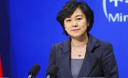 Trung Quốc kiên quyết phản đối Triều Tiên thử bom hạt nhân
