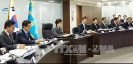 Hàn-Mỹ thúc đẩy trừng phạt Triều Tiên sau vụ thử hạt nhân