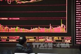 Trung Quốc can thiệp, thị trường tiền tệ biến động mạnh