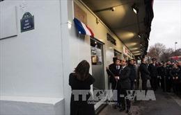 Tổng thống Pháp thừa nhận tình báo thất bại trong ngăn chặn khủng bố