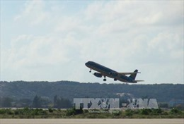Thông tin mới về máy bay Vietnam Airlines bị xịt lốp