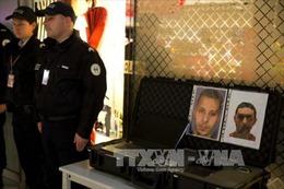 Bỉ tìm thấy dấu vết của thủ phạm khủng bố Pháp