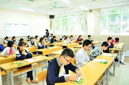 Sơ khảo Olympic tiếng Anh dành cho học sinh THCS