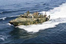 Iran yêu cầu Mỹ xin lỗi vì vụ xâm phạm lãnh hải